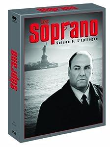 """Afficher """"Soprano (Les), saison 6, l'épilogue"""""""