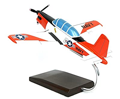 Mastercraft Collection Beechcraft T-34C Mentor USN US Navy Model Scale:1/32