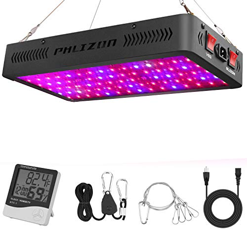 Best Led Grow Light For Veg And Flowering