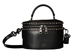 Women's Selena Trail Bag with Crystal Embellishment