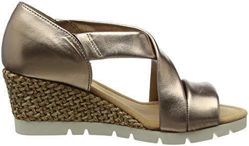 rame Mujer Con Comfort Gabor Sandalia Pulsera Grata Sport Multicolor Para Shoes P4q00wxz