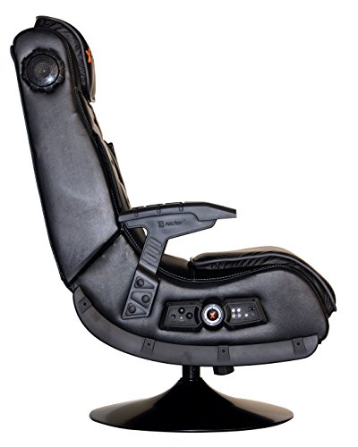 41U04%2BqIIvL - X-Rocker-51396-Pro-Series-Pedestal-21-Video-Gaming-Chair-Wireless