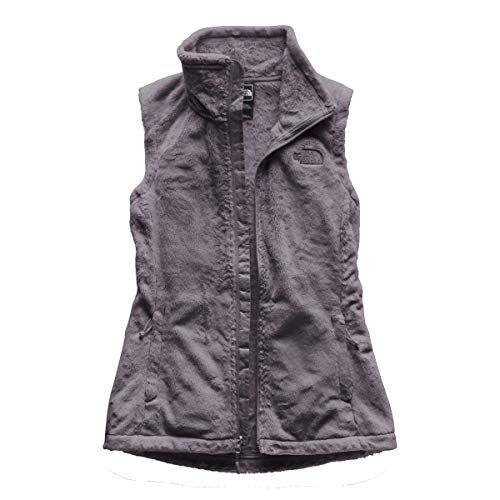 Used, The North Face Women's's Osito Vest - Rabbit Grey Heather for sale  Delivered anywhere in USA