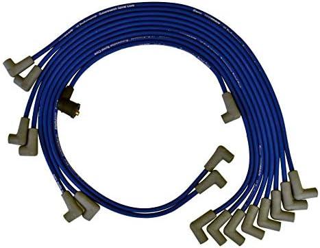 PELPARTS Juego Cables DE BUJIAS V8 813720A8 3857166: Amazon.es: Coche y moto