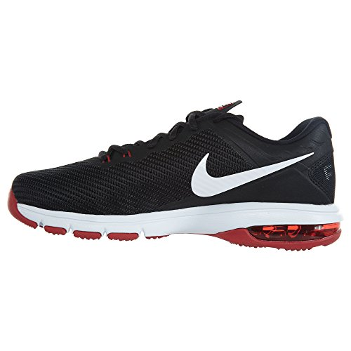 White Red Maglia Black da Nike maniche donna Tough corte ROxYq1fw