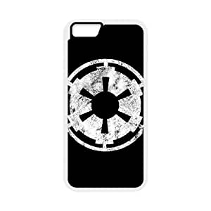 Empire Logo iPhone 6 Plus 5.5 Inch Cell Phone Case White Bytyp