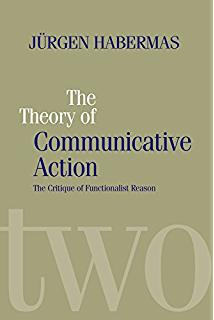 Amazon the philosophical discourse of modernity twelve the theory of communicative action lifeworld and systems a critique of functionalist reason fandeluxe Choice Image