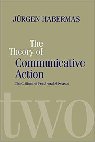 Communicative Action and Rational Choice (Studies in Contemporary German Social Thought)