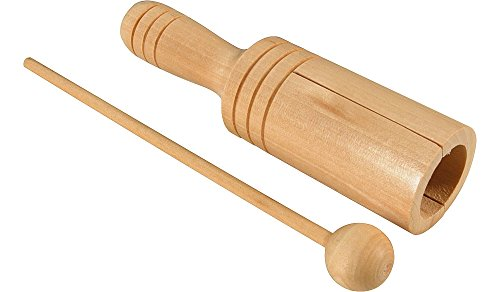 Grover Mallets (Trophy 3456 Tone Block)