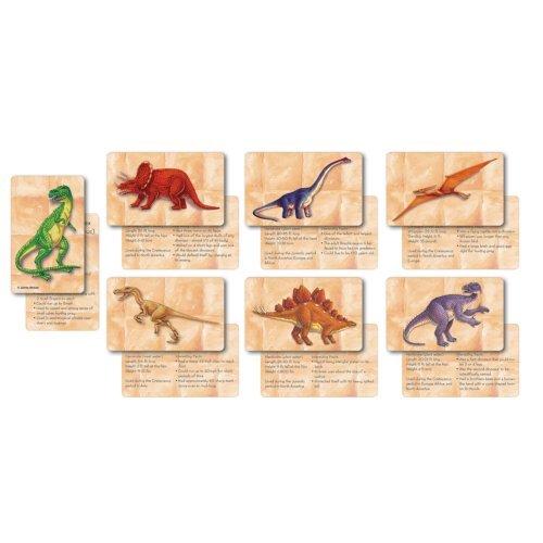 Diggin Dinosaurs Fact Cards Pack