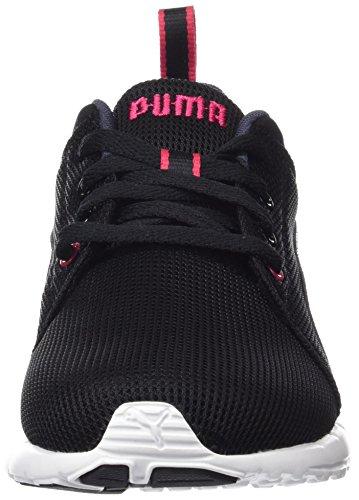 Schwarz De periscope 10 Femme Wn's Noir Puma black Chaussures Course Carson Runner qIxCnw87v