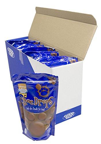 dog chocolate drops - 5