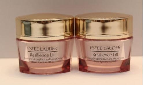 Estee Lauder Resilience Firming sculpting product image