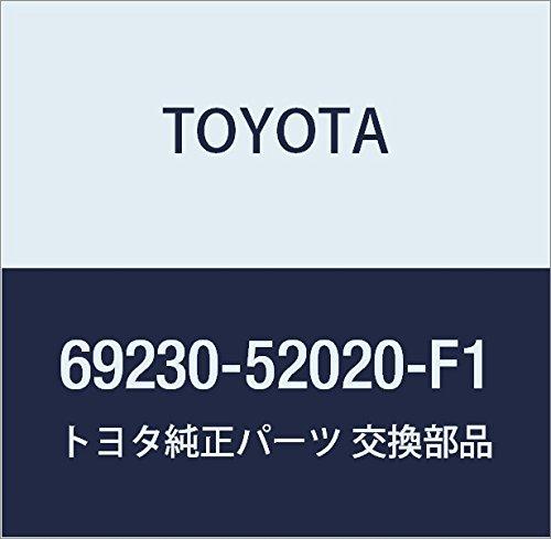 Toyota 69230-52020-F1 Outside Door Handle