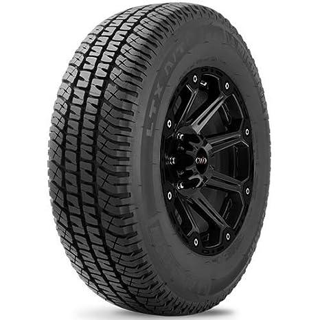 Michelin Off Road Tires >> Amazon Com Michelin Ltx A T2 All Season Radial Tire Lt275