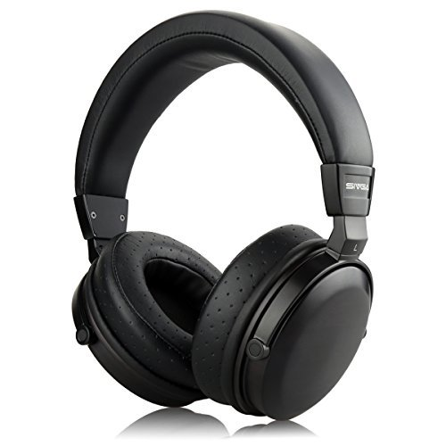 SIVGA SIVGA Over Ear Music Headphones, Premium Closed Back Studio Monitor Headphones, Wired Hi-Fi Deep Bass Wooden Headset with Mic, SV002 Walnut Wood price tips cheap