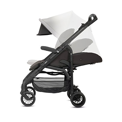 Inglesina Zippy Light Stroller, Sweet Candy Pink by Inglesina (Image #4)
