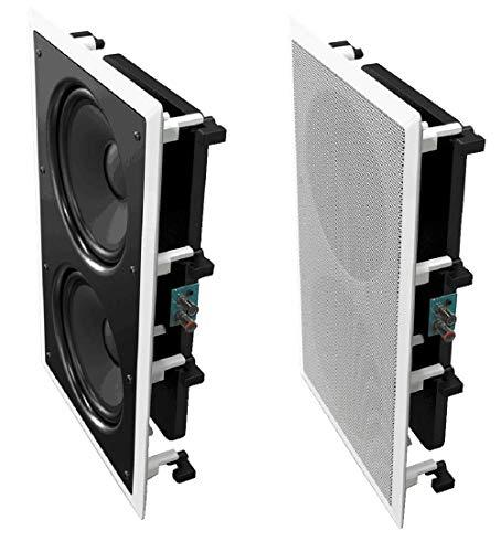 OSD Audio IWS88 In-Wall 350W Home Theater