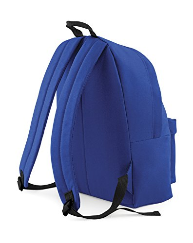 Base Taille One 18 Sac Fashion nbsp;l Bag Unique Royale Bleu Dos À Clair Hq1ad