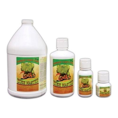 The Original 1 Gallon of HUMBOLDT COUNTY'S OWN BUSHMASTER Bush Master Nutrient (1 Gallon) ()