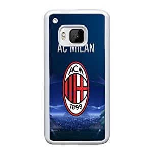 Creative Phone Case AC Milan Logo For HTC One M9 C567250