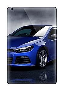 Nicol Rebecca Shortt's Shop For Ipad Mini 2 Premium Tpu Case Cover Volkswagen Scirocco 23 Protective Case