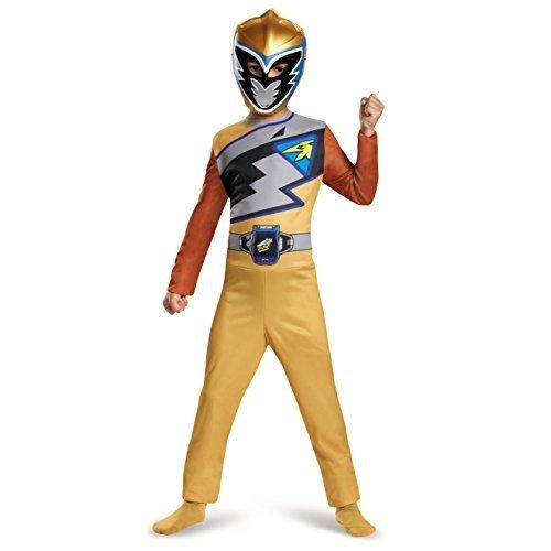 Range (Power Rangers Costume Pattern)