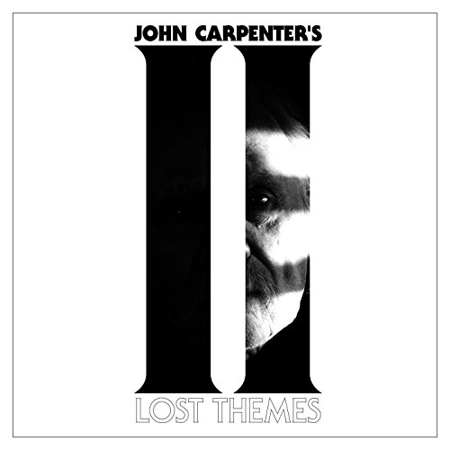 Lost Themes II -