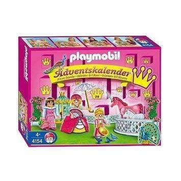 Playmobil Advent Calendar - Unicorn Paradise