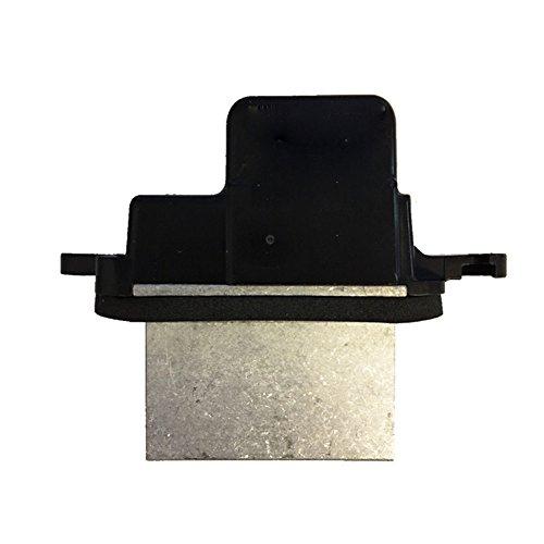 nissan blower control module - 2