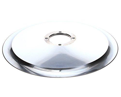 Univex 8512228 4 Hole Slicer Mount Blade 12