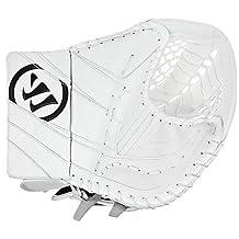 Warrior Junior Ritual Hockey Catcher/Trapper