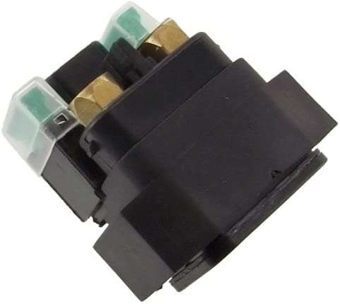 Solenoid Relay Replacement For NEW Suzuki Motorcycle 1990-1999 DR350 1993-1996 DR650