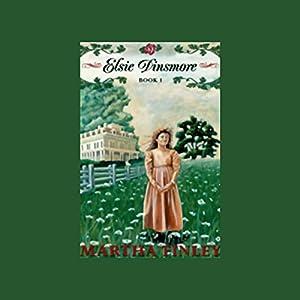 Elsie Dinsmore Hörbuch