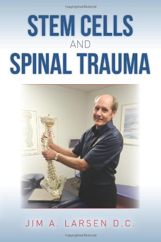 Download Stem Cells and Spinal Trauma ebook