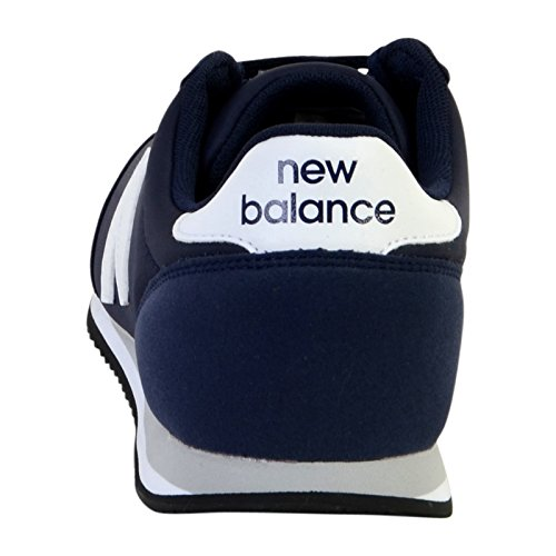 Sneaker Blau Grey Marineblau Herren 370 Balance Nbw White Blue New Navy fwUXtqUn
