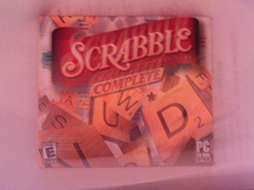 (Scrabble Complete)