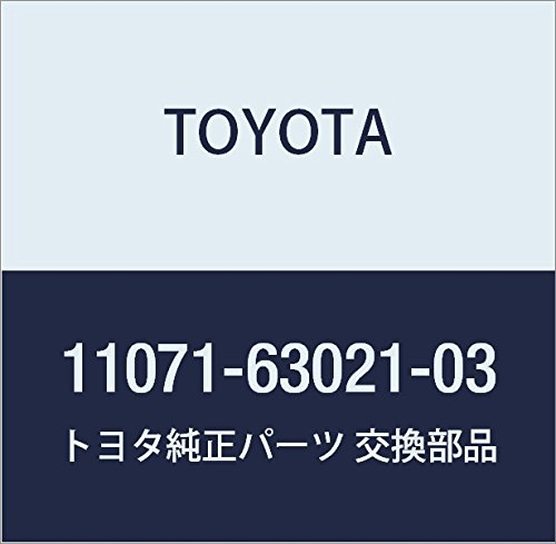 Toyota 11071-63021-03 Engine Crankshaft Main Bearing