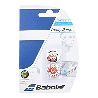 ea749f26d5af Image Unavailable. Image not available for. Color  Babolat French Open ...