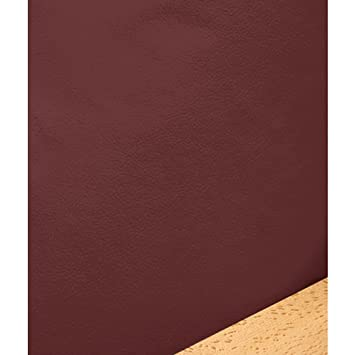 faux leather burgundy futon cover queen 297 amazon    faux leather burgundy futon cover queen 297  home      rh   amazon