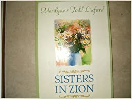 Book Sisters in Zion: Hope and Inspiration for Women