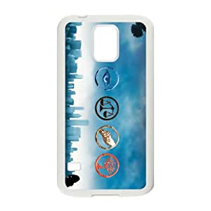 Divergent Series Symbols Cell Phone Case for Samsung Galaxy S5