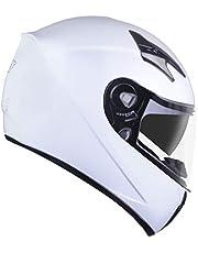 X Troy Solid 56/Branco