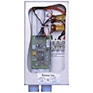 Eemax EX80T DI 8.0KW 277V Therm DI Electric Tankless Water Heater