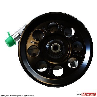 Motorcraft STP-271 Power Steering Pump ()