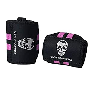 8553f857ee Weightlifting Wrist Wraps (Competition Grade) - 18