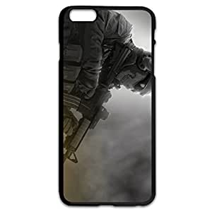 Call Duty Modern Warfare Safe Slide Case Cover For IPhone 6 Plus (5.5 Inch) - Skin