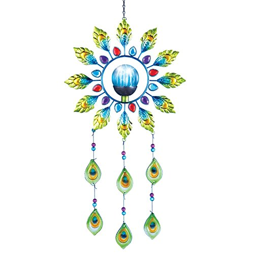 Wind Chime Measures - 5