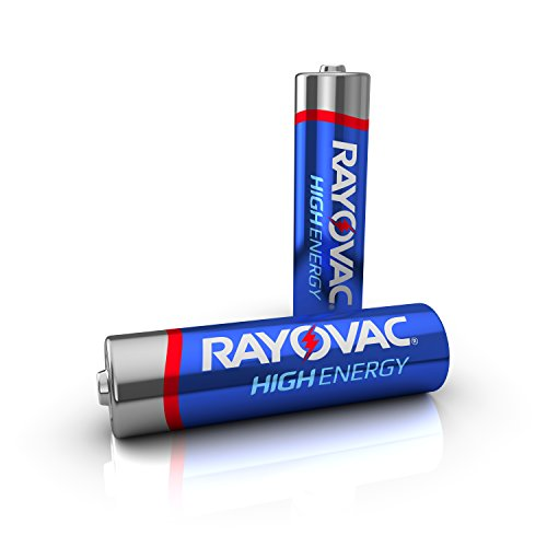 012800477340 - Rayovac 824-12C Maximum AAA Alkaline - 12 Pack carousel main 5