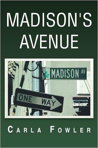 Madison's Avenue